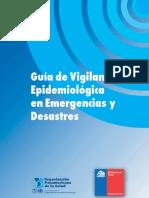 Guia Vigepi Emergencias y Desastres