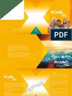 Catalogo de Productos Línea Fuxion ProLife (1)