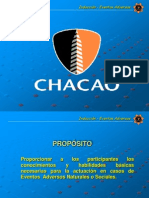 EVENTOS ADVERSOS IPCA