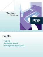 Typing Compressed