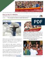 Amsler Newsletter April 2013