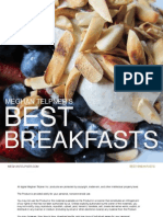 109515637 Meghan s Best Breakfast Recipe Book