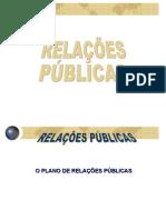 6 Plano de Relações Públicas