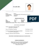 Simhar Abdulajid Resume
