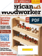 American Woodworker - February-March 2009 (Malestrom)
