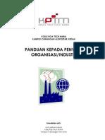 Panduan for Employer