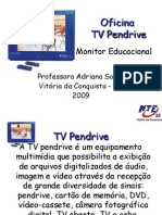 TV Pendrive (Monitor Educacional)
