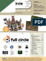 Full Circle Magazine - Issue 21