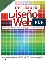 El Gran Libro de Diseño Web - Edicion Unica (2012)