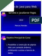 42396350 Curso de Java Para Web Marcos Mendes
