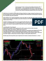Tuturial Analisa Trend Dewa Scalper Versi 4 Monitoring Trend