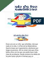 Cuento Del Pais de Las Matematicas