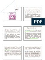 112657278 Fisiologia Da Dor PDF