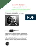 Bobinado de Motores Electricos Detallado Como Desmontar Un Motor y Bobinarlo(2)