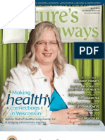 Nature's Pathways April 2013 Issue - Southeast WI Edition