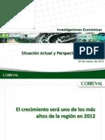 Economa Colombiana_Situacin Actual y Perspectivas_mar12