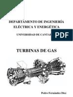 Turbinas de Gas_Universidade de Cantabria