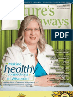 Nature's Pathways April 2013 Issue - Northeast WI Edition