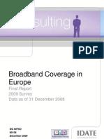 Broadband Coverage