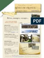 Rêves de France - N°2