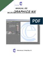Manual Unigraphics
