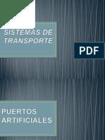 Puertos Artificiales 2012B