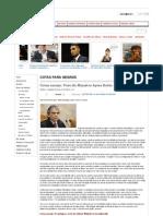 Cotas raciais_ Voto do Ministro Ayres Britto - Portal Geledés