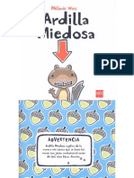 ARDILLA MIEDOSA CUENTO.ppt