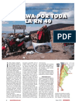 Ushuaia La Quiaca