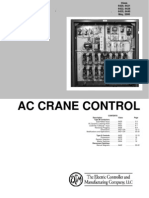 Ac Crane Control