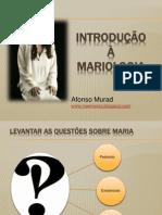 Introdução à mariologia (2012)