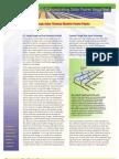 A 30 MWe Parabolic Trough Power Plant Kramer Junction, California