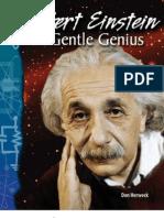 20240072 Albert Eintein Gentle Genius