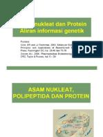 1_Asam Nukleat, Polipeptida, Protein_dogma Central