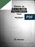 Concreto McCormac