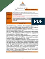Roteiro de Estudo- Fund.hist.e Teoricos Metodolog.do Servico_social_i i
