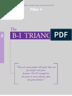 Pillar 4 - The B-I Triangle