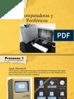 computadores y perifericos