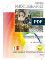 Photography - Digital Camera