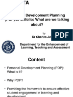 PDP Evaluation