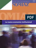 Ekonomiaz_77 Con Portada