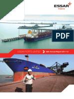 EssarPorts_AR_2011-12.pdf