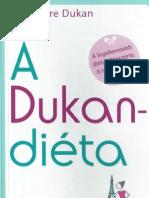 Dr. Pierre Ducan - A Dukan-Dita