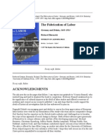 Biernacki_The Fabrication of Labor