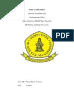 DMK Drug Eruption Ramadi