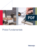 Probe Fundamentals Tektronix