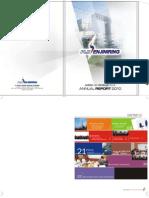Annual Report PLNE 2010