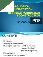 Presentation Geo Bridge