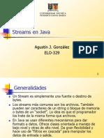 Streams en Java