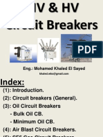 3 Circuit Breakers